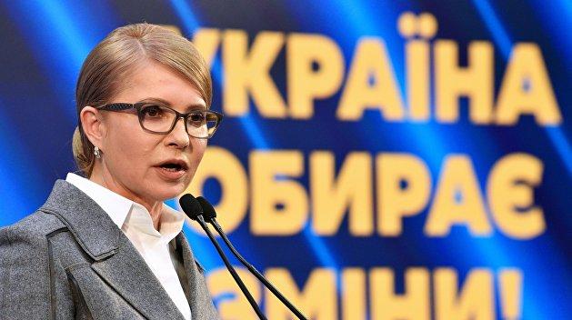Тимошенко отказалась от Майдана, Порошенко во втором туре. Украина проголосовала