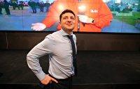 Зеленский набирает, Порошенко теряет: социологи обновили данные экзитпола