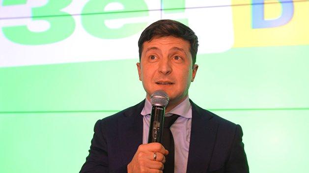 Риторика будет мягче - Дудчак о действиях Зеленского после вступления в должность