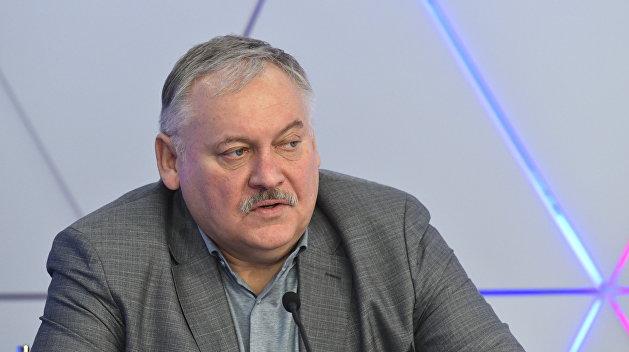 «Есть красные линии, которые нельзя переходить» — Затулин о заявлении Госдумы по Крыму