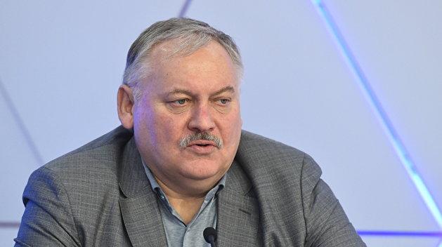 «Вердикт, который вынес украинский народ власти, можно считать условным» – Затулин об итоге выборов