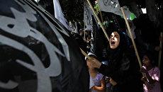 Под черным знаменем «Хизб ут-Тахрира»*. Кто в Одессе создает «прихожую террора»