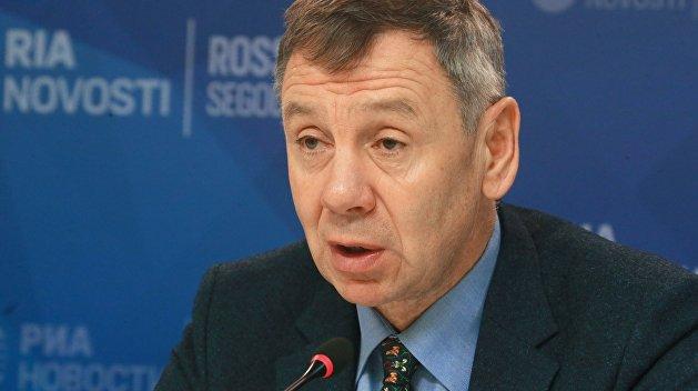 Марков: «Кто-то жестко приказал Зеленскому заблокировать расследование по Одессе»