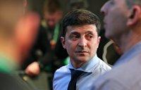 Ультиматум от Зеленского: примитивная пропаганда или серьезный удар по Порошенко?