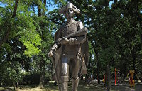 «Деколонизация» Николаева начинается с памятника основателю города