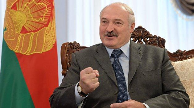 Забудьте про формулы. Конфликт в Донбассе решат три славянских народа – Лукашенко
