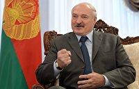 Лукашенко о встрече Трампа и Зеленского: «Они понравились друг другу»