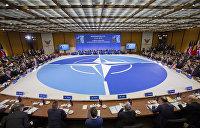 Юбилей НАТО. Чего ждать Украине