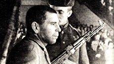 День в истории. 4 апреля: расстрелян палач «Молодой гвардии»
