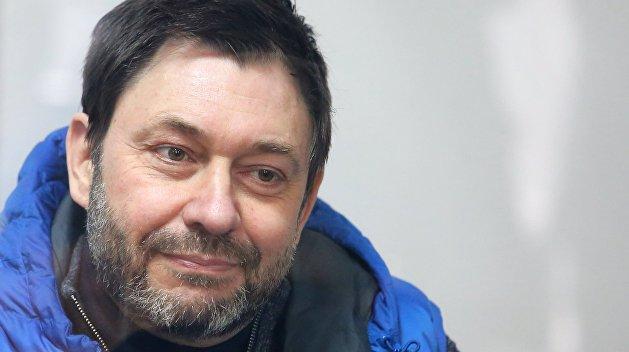 Власть арестовала Вышинского, учитывая его статус — Бережная