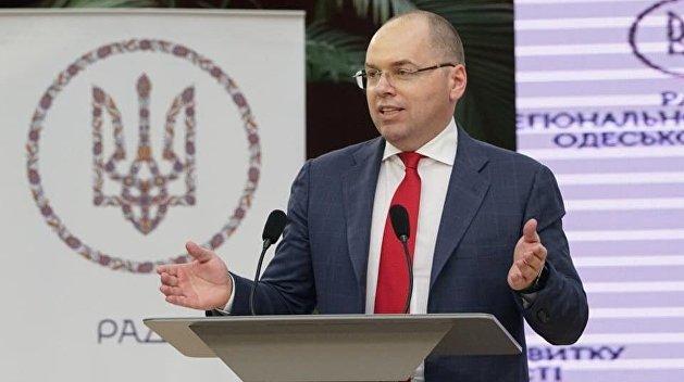Глава Минздрава назвал украинскую цену на вакцины от COVID-19