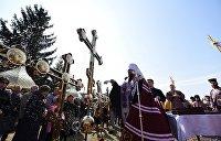Церковь на украинских выборах. Кто, за кого и как призывает голосовать верующих