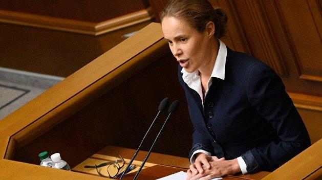 Наталья Королевская: Отмена голосования за конкурсантов «Евровидения» – это репетиция отмены выборов