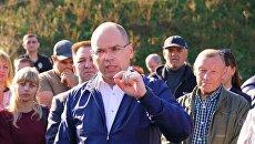 Степанов: Кабмин может перенести локдаун на февраль