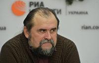 Александр Охрименко: Бюджет при Зеленском такой же «дырявый», как и при Порошенко