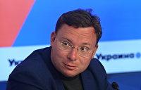 С новым вице-премьером евроинтеграции у Украины не будет – Олег Бондаренко