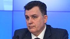 «Еще посидит в своем кресле»: Дудчак объяснил, почему отставка Парубия не состоится