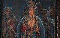 Исторический передел: Украина и Франция снимут фильм «Анна Киевская»