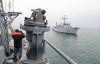 Запад повышает ставки. Насколько опасны для России корабли НАТО в Чёрном море?