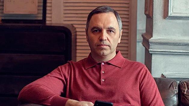Портнов предлагает президенту Зеленскому обратиться к властям ФРГ