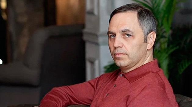 Портнов настаивает на аресте Парубия
