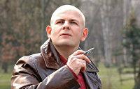 Воинствующий интеллектуал Олесь Бузина