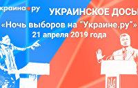 Ночь выборов на Украине.ру: онлайн-трансляция