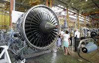 Россия форсирует импортозамещение украинских двигателей на самолете-амфибии Бе-200