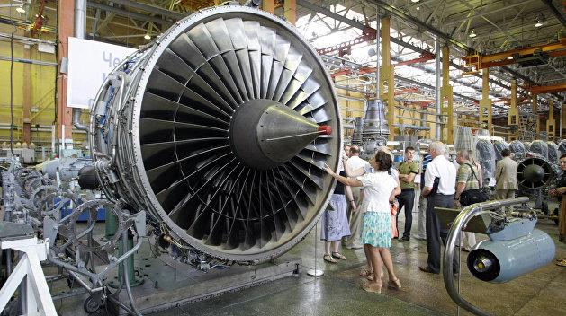 На украинских биржах приостановлено обращение акций «Мотор Сичи»
