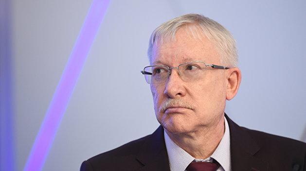 Морозов: Предложенный в ФРГ план урегулирования в Донбассе ведет к эскалации