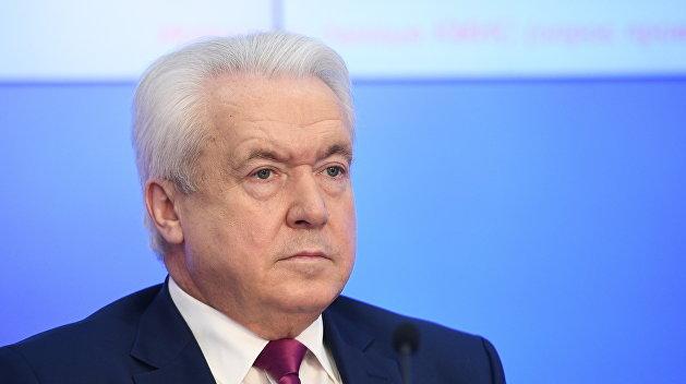 Олейник: Зеленский получил от Трампа репутационный удар