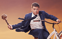 """Как фанатов Голобородько превратить в партию """"Слуга народа"""" президента Зеленского"""