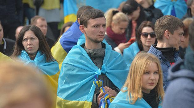 «Антиболгарский» бунт вспыхнул под Одессой. Протестующие перекрыли трассу