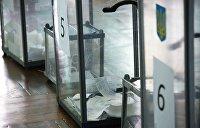 Из Ужгорода сообщили о попытках обмануть избирателей