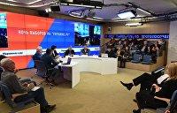 Признает ли Россия итоги выборов президента Украины? Это зависит от многих обстоятельств
