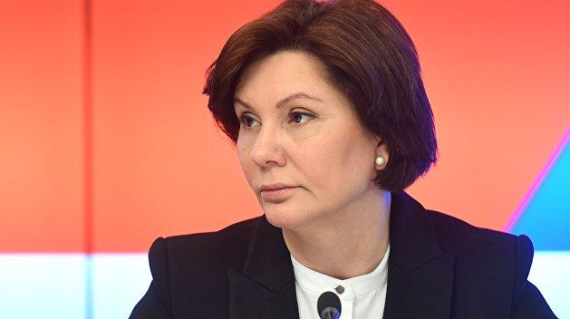 Елена Бондаренко: Львовские избиратели страдают стокгольмским синдромом