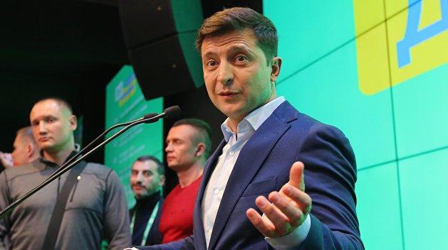 Война, язык, Луценко. Главное с «президентской» пресс-конференции Зеленского