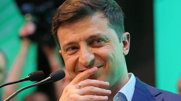 Дорогое удовольствие: Сколько стоит билет на одно из первых выступлений президента Зеленского