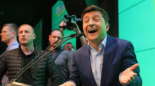 Если Зеленский не отстроится от прошлой власти, вся его харизма накроется медным тазом — Дудчак