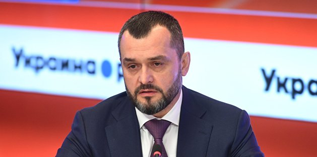 Экс-министр МВД Украины Захарченко: нынешняя Рада Авакова в отставку не отправит