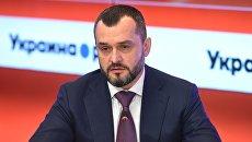 Экс-министр МВД Украины: Организаторов убийств на Майдане пытаются вывести из-под обвинения