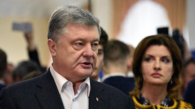 Политтехнолог: Токсичный Порошенко портит губернаторам карьеру