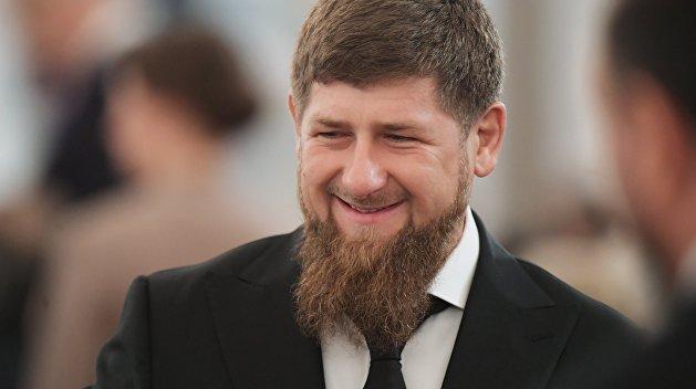 Журналисты узнали, как Зеленский извинялся перед Кадыровым