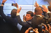 «Головокружение от успехов». Какие ложные надежды породила победа Зеленского на Украине
