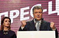 Пик формы пришелся на конец карьеры. Украинские выборы в фотографиях