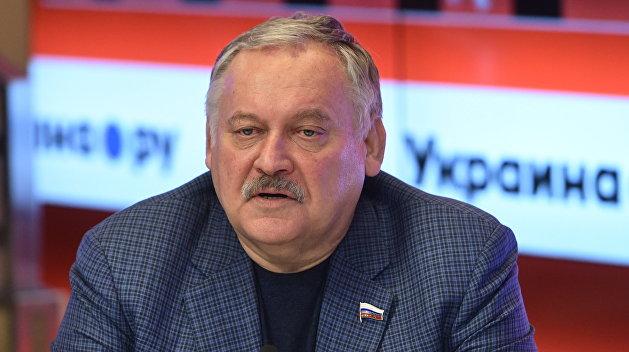 Затулин рассказал, что сделает Россия, если на Украине все-таки возникнет Новороссия