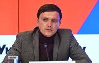 «Мы заняли правильную позицию». Кнырик о том, что должна делать Россия в отношении Белоруссии