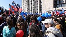 «У нас тут несладко». Донецкий эксперт сказал, пойдут ли жители ДНР/ЛНР на поводу у Киева