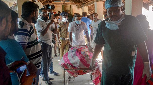 Глобальный террор равнодушия: от Донецка до Шри-Ланки