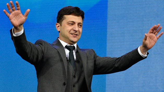 ЕС оценит Украину при Зеленском не по лозунгам, к которым уже привыкли – глава МИД Литвы